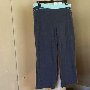 Like new Danskin crop pants